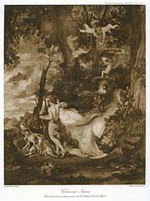 Nr. 1483 Venus and Adonis