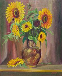 Nr.282 Sonnenblumen
