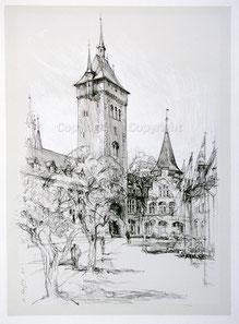 Nr.1030 Landesmuseum ZH