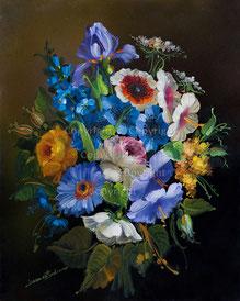 Nr.311 Blumenbouquet 1