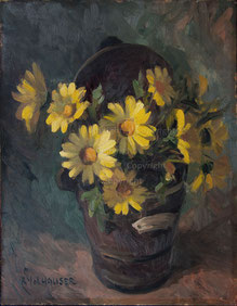 Nr.1804 Blumenstilleben