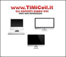 Riparazione iMac e Macbook a bari