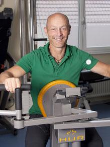 Physio Team Hildrizhausen/Siegibert Mai