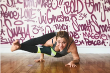 Nadine Runggaldier, Vinyasa Yoga, Functional Training, Meditation
