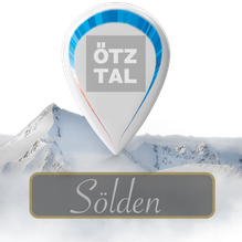 Sölden, Soelden, Schigebiet, Winter, hotspot der Alpen
