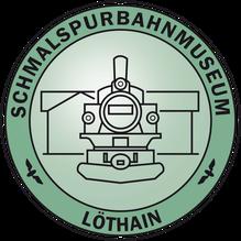 Besuchen Sie das Museum in Löthain! (C) Logo D.Pohl 2011
