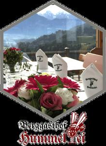 Restaurant in Oberaudorf, Berggasthof Hummelei