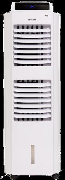 Bio-climatiseur série P55, Wifi inclus