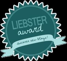 Liebster Award riaontour.de