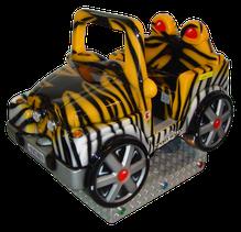 jeep tigrata