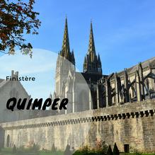 Quimper Finistère
