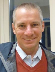Beisitzerin des Vorstands des Bürgervereins Lerchenau, Helga Bank