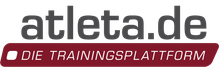 atleta - Die Trainingsplattform Logo