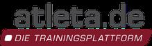 atleta - Die Trainingsplattform Logo