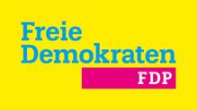 FDP Bund Logo
