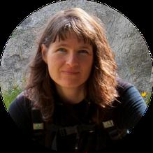 Stefanie Wisshak – freie Lektorin und Textgestalterin