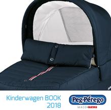book kinderwagen katalog broschuere 2018