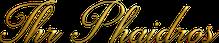 Russische Heilmethoden Österreich Phaidros Logo