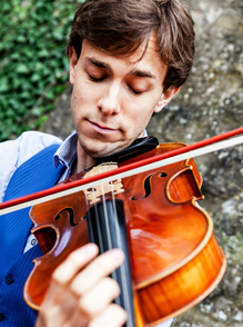 nils biesewig viola player