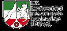 Wir sind Mitglied im Landesverband freie ambulante Krankenpflege NRW