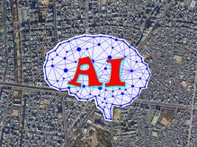 AI道路診断システム|「ひび割れ」「ポットホール 」「わだち 」「区画線」をAIで自動解析