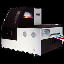Farb Etiketten Drucker Afinia L801 Niesel-Etikett