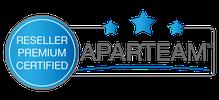 DIGIPOST International est partenaire du réseau APARTEAM