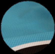 Textilstruktur Muster KipeKee 100% Polyester 140g/qm