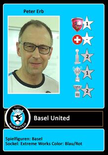 Subbuteo Basel United