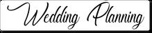 icona wedding planning