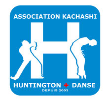 Association Kachashi Huntington, Handicap et Danse