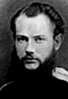 Pjotr Alekseevitj Kropotkin