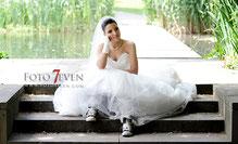 Hochzeitsfotografie by Foto Seven