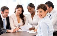 Codéveloppement professionnel managérial pour apprendre par l'action et l'expérience en faisant appel à l'intelligence collective.