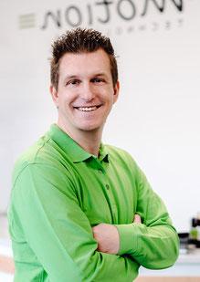 Markus Schmidt e-Bike Experte im Harz