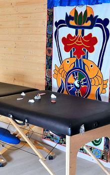 Nicolas Bernard, Maitre enseignant de ReiKi Usui et enseignant LaHoChi - annuaire des thérapeutes via energetica - touraine