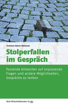 Weisbach Gesprächsführung Buch