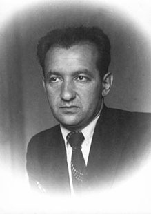 Юхвід Леонід Аронович