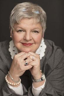 Christine Morlet, CSP