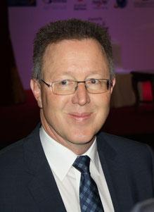 CEO Dirk Reich