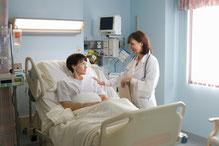 paciente - bufete de abogados - abogados en seguros