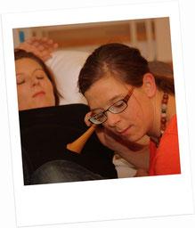Hebamme Christine Klinger - Imst - Geburtsvorbereitung