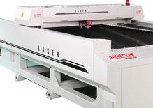 Découpeuse laser Arketype