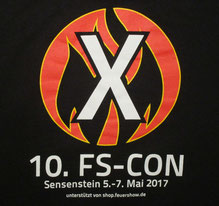 FS-Con, Sensenstein, Convention