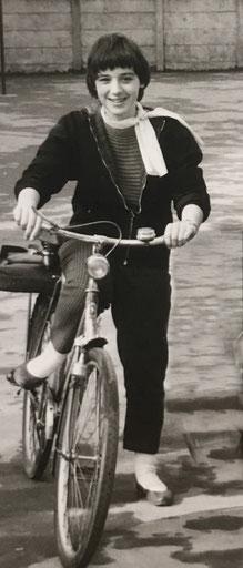 Antje 1956