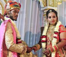 indisch huwelijk