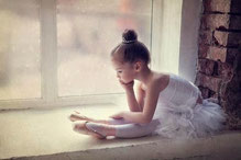 ballet lesson image photo