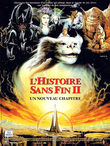 L'Histoire Sans Fin - Un Nouveau Chapitre de George Miller - 1990