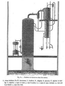 """Croquis extrait """"Concours régional de Lille"""", M. Boitel - 1870"""
