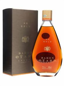 Otard XO Cognac